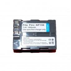 Remplacement pour FUJI NP-150