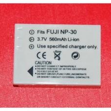Remplacement pour FUJI NP-30