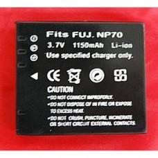 Remplacement pour FUJI NP-70