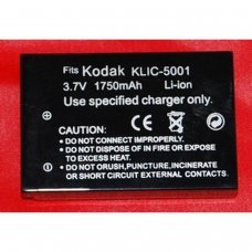 Remplacement pour KODAK KLIC-5001