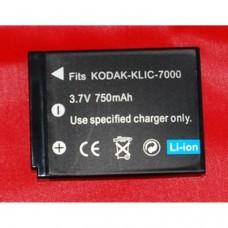 Remplacement pour KODAK KLIC-7000
