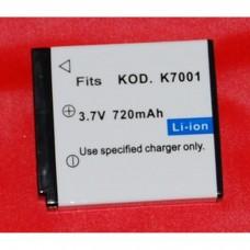 Remplacement pour KODAK KLIC-7001