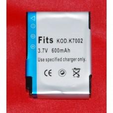 Remplacement pour KODAK KLIC-7002