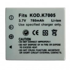 Remplacement pour KODAK KLIC-7005