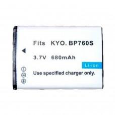 Remplacement pour KYOCERA BP-760S