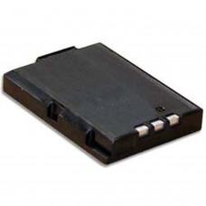 Remplacement de la batterie de l'appareil photo numérique NIKON EN-EL2