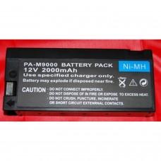 Remplacement pour PANASONIC M9000