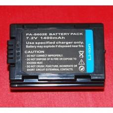 Remplacement pour PANASONIC S602E