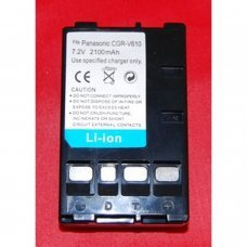 Remplacement pour PANASONIC V610