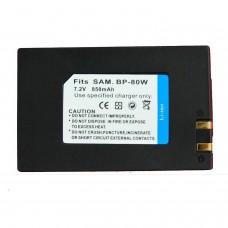 Remplacement pour SAMSUNG SB-BP80W