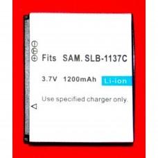 Remplacement pour SAMSUNG SB-L1137C