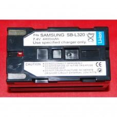 Remplacement pour SAMSUNG SB-L320