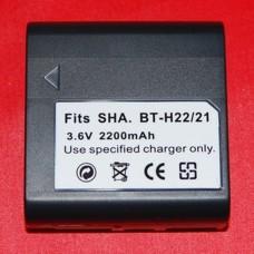 Remplacement pour SHARP BT-H22/21