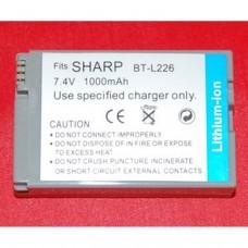 Remplacement pour SHARP BT-L226