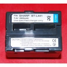 Remplacement pour SHARP BT-L441