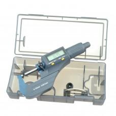 Externe Micromètre numérique 0-25 mm, précision 0,001 mm