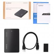 BOÎTIER EXTERNE PORT USB3.0 POUR DISQUES DURS 2,5