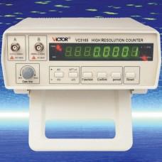 Compteur de fréquence Victor VC3165
