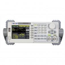 Fonction/Arbitrary Waveform Generator SIGLENT SDG1010 10MHZ Couleur