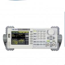 Fonction/Arbitrary Waveform Generator SIGLENT SDG1025 25MHZ Couleur