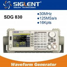 Fonction/Arbitrary Waveform Generator SIGLENT SDG830 30MHZ Couleur