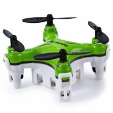 FY804 4 canaux 2.4G 6 Axis Gyro 360 degrés Rollover Mini Quadcopter