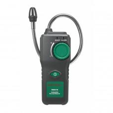 Détecteur de fuites de gaz MASTECH MS6310