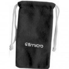 Pochette portable GBM (NEGRO)