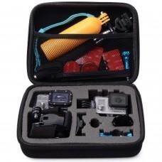 Etui pour GoPro® HD Hero 4, 3+, 3, 2,