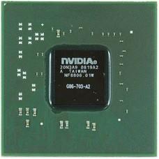 Chipset graphique G86-703-A2 Neuf avec billes de soudure sans plomb