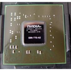 Chipset graphique G86-770-A2 Neuf avec billes de soudure sans plomb