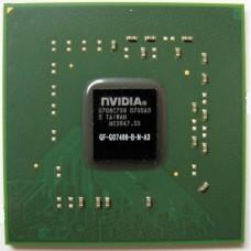 Chipset graphique GF-Go7400-B-N-N-A3 Neuf avec billes de soudure sans plomb