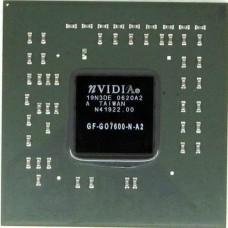 Chipset graphique GF-Go7600-N-A2 Neuf avec billes de soudure sans plomb