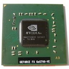 Chipset graphique Go5700 Neuf avec billes de soudure sans plomb