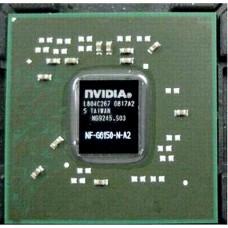 Chipset graphique NF-G6100-N-A2 Neuf avec billes de soudure sans plomb