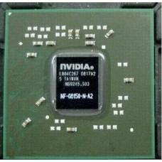 Chipset graphique NF-G6150-N-A2 Neuf avec billes de soudure sans plomb