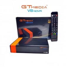 TV SAT RECEIVER FREESAT V8 Nova HD  wifi