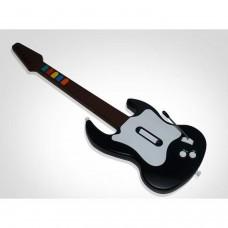 Guitar Mania II Wireless Guitar (supporte tous les Guitar Hero et Rock Band)