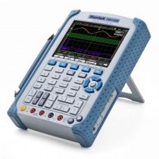 Hantek DSO1060 Oscilloscope portatif 60MHz avec multimètre numérique