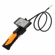 HD Handheld Wireless Wifi Inspection Endoscope Borescope Video Inspection 2.0 Mega Pixels Camera