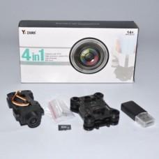 HD caméra 720p 2mpx pour tarentule X6 Drone avec PTZ ORIGINAL