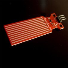 Capteur d'eau haute sensibilité - Compatible Arduino