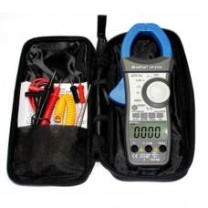 HP-870N HoldPeak Auto Range True RMS Frequency DC AC Clamp Meter Multimètres
