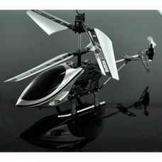 I-HELICOPTER 3.5 Canales + Giroscopio control por Iphone, iPad o iPod