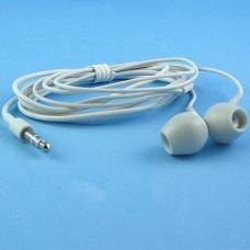 Casque intra-auriculaire pour iPod (blanc)