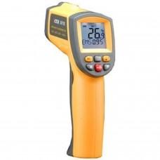 Thermomètre infrarouge Victor 306B