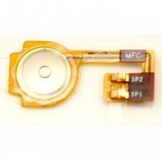 IPHONE 3G HOME FLEX CABLE[100% NOUVEAU][100% NEUF