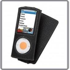 iPod Nano 1G étui en cuir