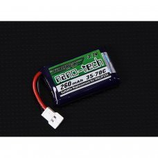 JD-385 Batterie