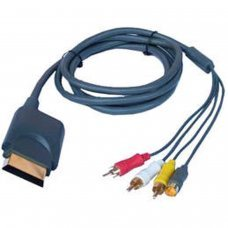 Câble S-Vidéo/AV Xbox 360
